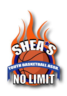 Shea's Youth Basketball Association